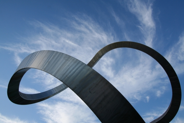 Infinite Loop II by Faruk Ateş, CC BY-NC 2.0